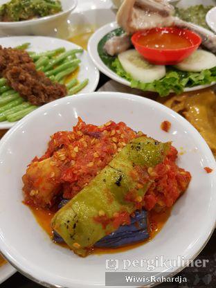 Foto 1 - Makanan di RM Pagi Sore oleh Wiwis Rahardja