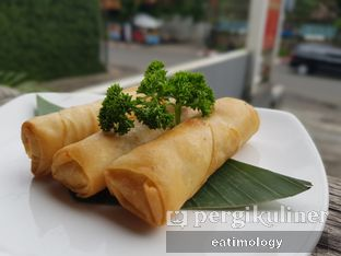 Foto 2 - Makanan di Dim Sum Inc. oleh EATIMOLOGY Rafika & Alfin