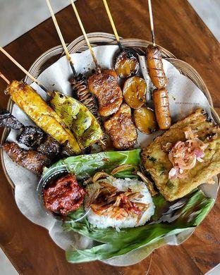 Foto - Makanan di Waroenk Atas Awan oleh @eatandclicks Vian & Christine