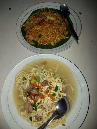 Foto 9 - Makanan di Lesehan Bakmi Jawa Wonosari oleh Mouthgasm.jkt