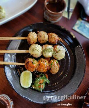 Foto 8 - Makanan di Enmaru oleh Asiong Lie @makanajadah