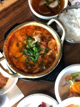 Foto 4 - Makanan di Chung Gi Wa oleh FebTasty  (Feb & Mora)
