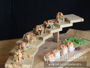 Foto review MENO KOFFIE oleh Jakartarandomeats 1