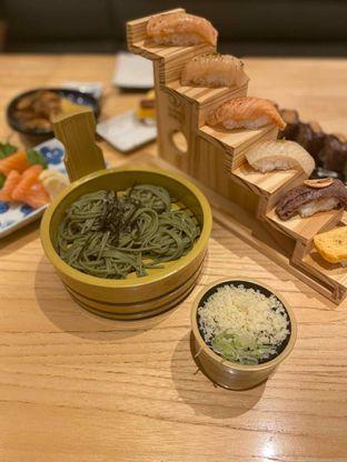 Foto 8 - Makanan di Sushi Hiro oleh Riani Rin