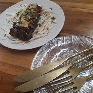 Foto 1 - Makanan di Bao Ji oleh Christy Monica