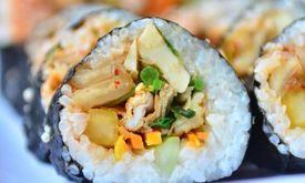 Oppa Korean Food Cafe
