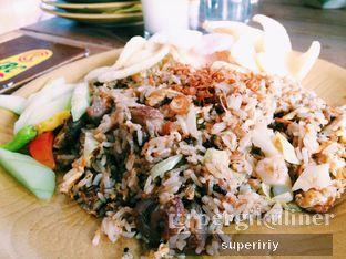 Foto 6 - Makanan(nasgor kambing) di Ikan Bakar Cianjur oleh @supeririy