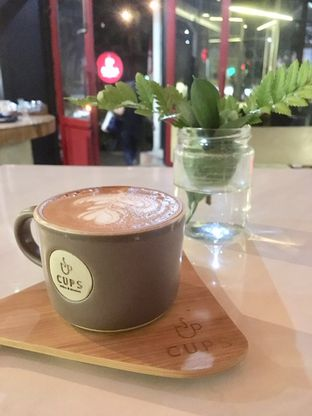 Foto review Cups Coffee & Kitchen oleh Prido ZH 9