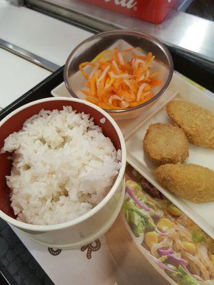 Foto 2 - Makanan di HokBen (Hoka Hoka Bento) oleh Stallone Tjia (@Stallonation)