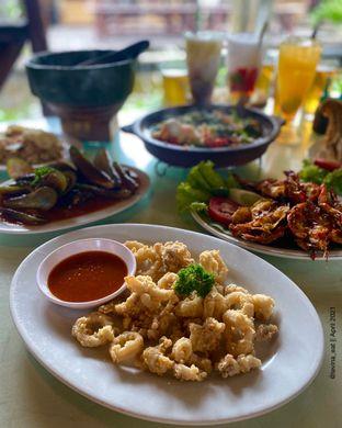 Foto 1 - Makanan di RM Pondok Lauk oleh Levina JV (IG : @levina_eat & @levinajv)