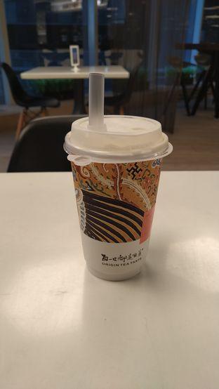Foto review Ben Gong's Tea oleh Jef  2