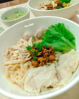 Foto 2 - Makanan(sanitize(image.caption)) di Bakmi Rudy oleh Nika Fitria