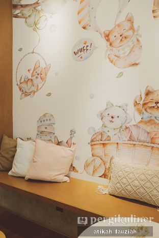 Foto review C for Cupcakes & Coffee oleh atika fauziah 9