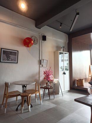 Foto 3 - Interior di Little M Coffee oleh Ayu Permatasari