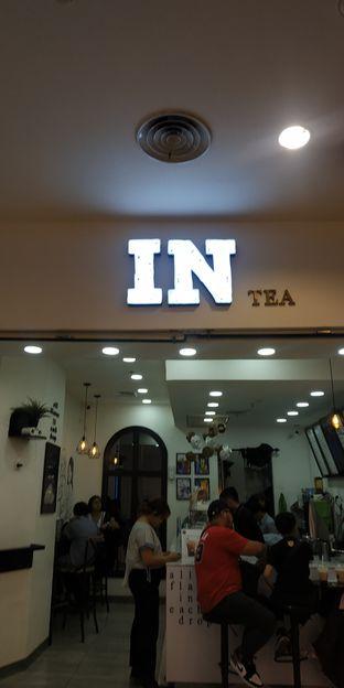 Foto 4 - Eksterior di In Tea Cafe oleh itsmeu