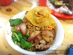 Foto 3 - Makanan di Bakmi Bintang Kalimantan oleh Fransiscus