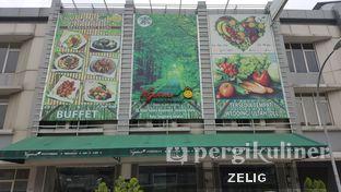 Foto 7 - Eksterior di Vegepoint Vegetarian oleh @teddyzelig