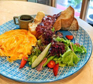 Foto 1 - Makanan di Maple & Oak oleh Nerissa Arviana