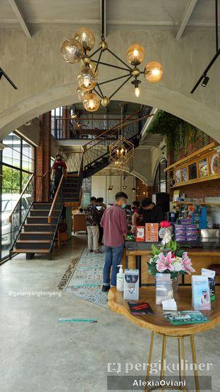 Foto review Wake Cup Coffee oleh @gakenyangkenyang - AlexiaOviani 4