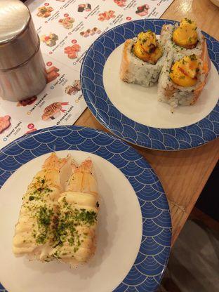 Foto 2 - Makanan(Ebi Mentai Sushi) di Tom Sushi oleh Qorry Ayuni