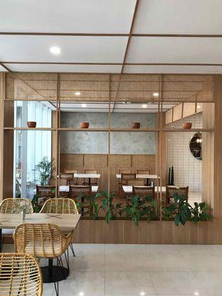 Foto 10 - Interior di Dailydose Coffee & Eatery oleh yudistira ishak abrar