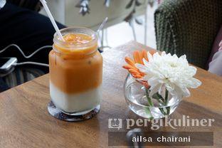 Foto review Osaze Bistro and Grill oleh Ailsa Chairani 6