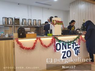 Foto 4 - Interior di ONEZO oleh Nana (IG: @foodlover_gallery)
