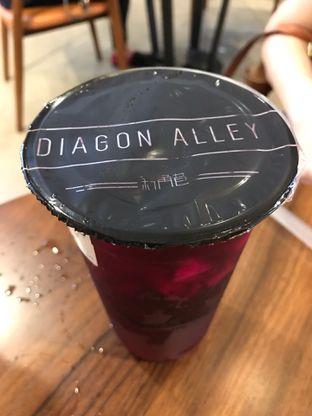 Foto 2 - Makanan di Diagon Alley oleh inri cross