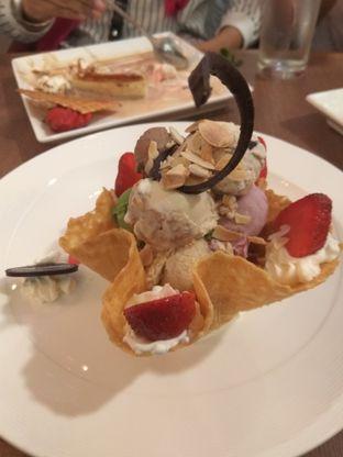 Foto 1 - Makanan di Haagen - Dazs oleh iqiu Rifqi