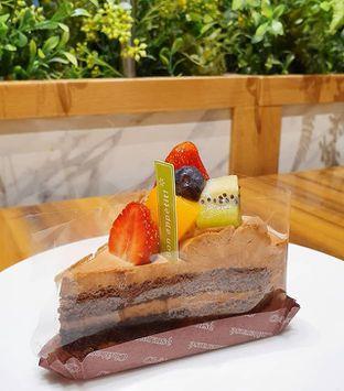 Foto - Makanan di Chateraise oleh BiBu Channel