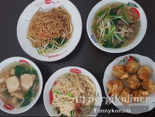 Foto 1 - Makanan di Bakmi Bangka Rosela 77 oleh Fanny Konadi