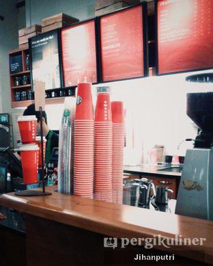 Foto 3 - Interior di Starbucks Coffee oleh Jihan Rahayu Putri