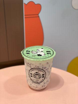 Foto review Yomie's Rice X Yogurt oleh Duolaparr  4