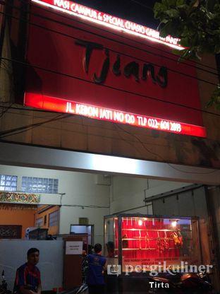 Foto review Tjiang oleh Tirta Lie 2