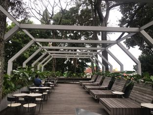 Foto 3 - Eksterior di Foresta Coffee - Nara Park oleh Nabila Widyawati