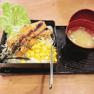 Foto 2 - Makanan di Ozumo oleh Steven Lukita