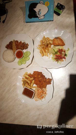 Foto 8 - Makanan di Giggle Box oleh Marisa @marisa_stephanie
