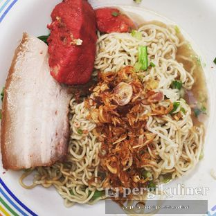 Foto 2 - Makanan di Mie Hakka oleh @mamiclairedoyanmakan