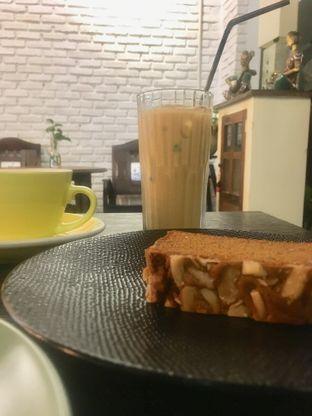 Foto 6 - Makanan di Kaffeine Kline oleh Prido ZH
