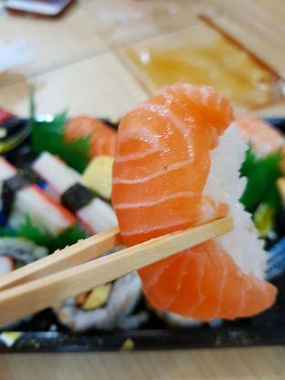 Foto review AEON Sushi Dash & Go oleh Arif Hifzul 3