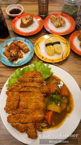 Foto review Sushi Mentai oleh @gakenyangkenyang - AlexiaOviani 1