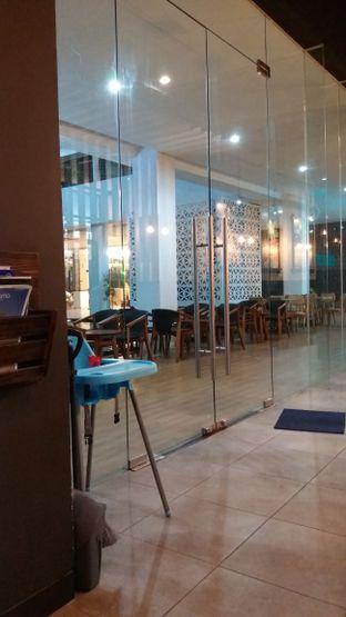 Foto 5 - Interior di Excelso oleh Jenny (@cici.adek.kuliner)