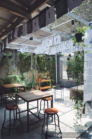 Foto 3 - Interior di Terras Kedai Kopi oleh Shella Anastasia