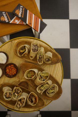 Foto 5 - Makanan di Emado's Shawarma oleh yudistira ishak abrar