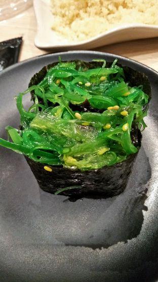 Foto 3 - Makanan di Sushi Tei oleh IG: biteorbye (Nisa & Nadya)