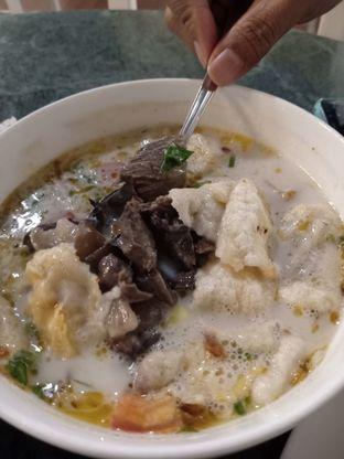 Foto 3 - Makanan di Batavia Cafe oleh vio kal