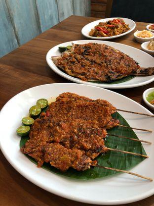 Foto 3 - Makanan di Cia' Jo Manadonese Grill oleh Mitha Komala