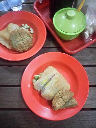 Foto 3 - Makanan di Pempek Palembang Proklamasi oleh yudistira ishak abrar