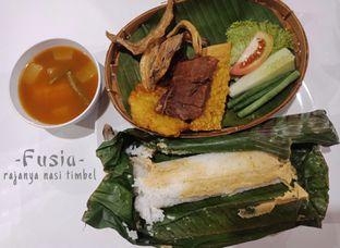 Foto - Makanan di Fusia Rajanya Nasi Timbel oleh Fensi Safan