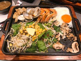 Foto 1 - Makanan di Zenbu oleh @chelfooddiary